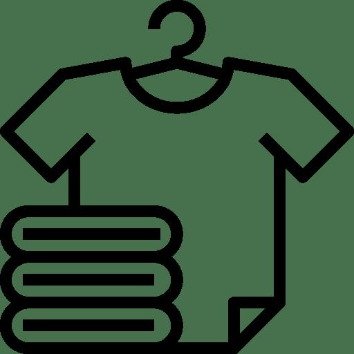 icone de vêtements